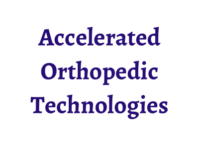 Accelerated Orthopedic Technologies