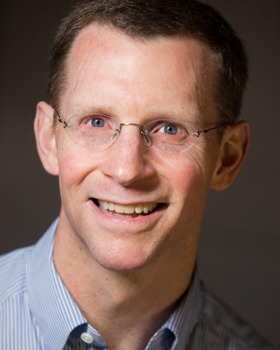 David Whittaker, MD
